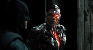 Justice League (2017) Still - Cyborg