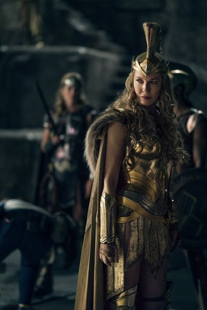 Justice League (2017) Still - Hippolyta