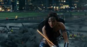 Justice League (2017) Still - Wonder Woman