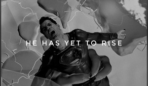 Justice League - Deleted Scenes - super-homem
