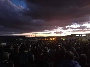 Ciuman ~Albuquerque, New Mexico...September 11, 2019 (Isleta Amphitheater)