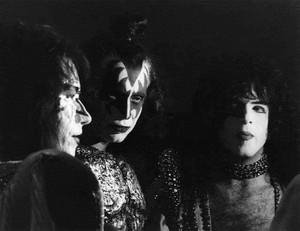 KISS ~Anaheim, California...November 6, 1979