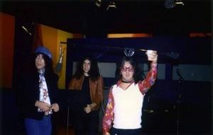 KISS (Bell Sound Studios) November 13, 1973