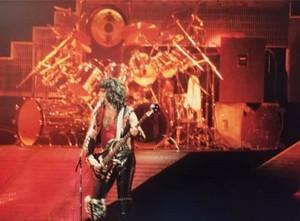 KISS ~Bethlehem, Pennsylvania...November 15, 1984 (Animalize World Tour)