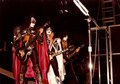 KISS ~Brussels, Belgium...September 21, 1980  - kiss photo