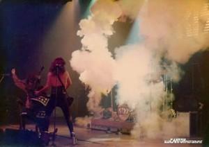 চুম্বন ~Detroit, Michigan...September 28, 1974 (Michigan Palace)