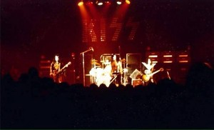 KISS ~Detroit, Michigan...September 28, 1974 (Michigan Palace)
