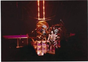 KISS ~Fort Worth, Texas...October 23, 1979