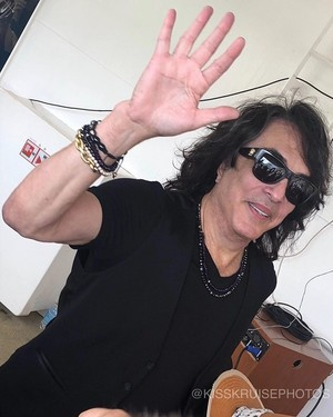 Kiss KRUISE IX ~Miami, Florida...October 30, 2019