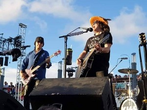 Kiss KRUISE IX ~October 30, 2019