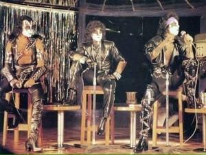 KISS ~Mexico City, Mexico...September 25, 1981