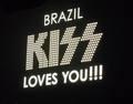 KISS ~Porto Alegre, Brasil...November 14, 2012 (Monster World Tour) - kiss photo