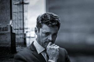 Karl Urban - M2 Magazine Photoshoot - 2012