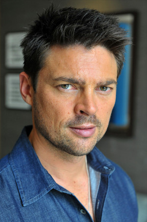 Karl Urban - Star Trek: Into Darkness Photocall - 2013