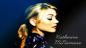 Katherine McNamara Wallpaper