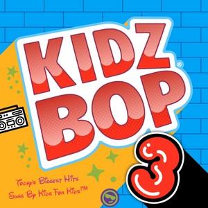 Kidz Bop 3 (Roblox Edition)