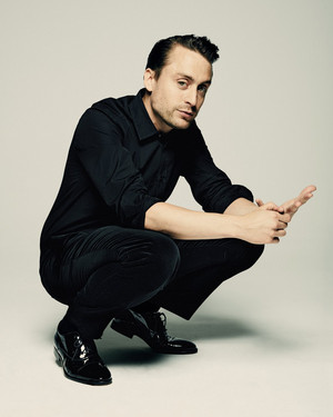 Kieran Culkin - GQ Photoshoot - 2018