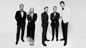 Kieran Culkin and the cast of Succession - GQ Photoshoot - 2018