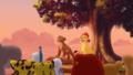 King Kion and Queen Rani's ceremonious roar - the-lion-guard photo