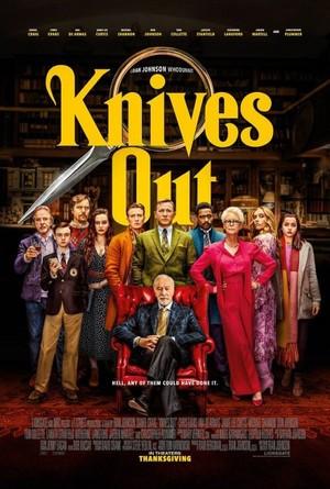 Knives Out - November 27, 2019