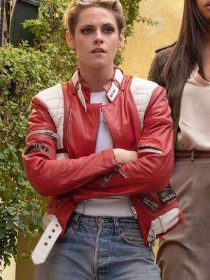 Kristen in Charlie's एंन्जल्स