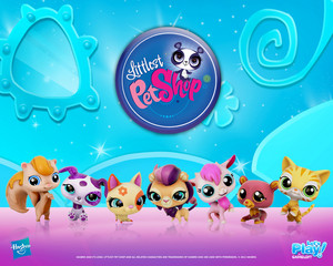 LPS Gameloft app wallpaper 1