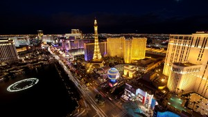 Las Vegas - Sin City