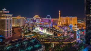 Las Vegas - Sin City