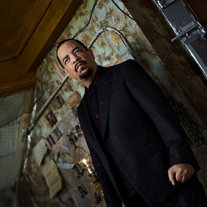 Law and Order: SVU - Season 21 Portrait - Ice-T as Fin Tutuola