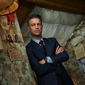 Law and Order: SVU - Season 21 Portrait - Peter Scanavino as Sonny Carisi