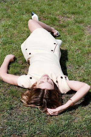 Lea Seydoux - Madame Figaro Photoshoot - 2019