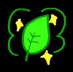 Leaf Jadweeper g5 cutie mark