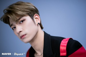 """Lee Hangyul """"FLASH"""" promotion photoshoot by Naver x Dispatch"""