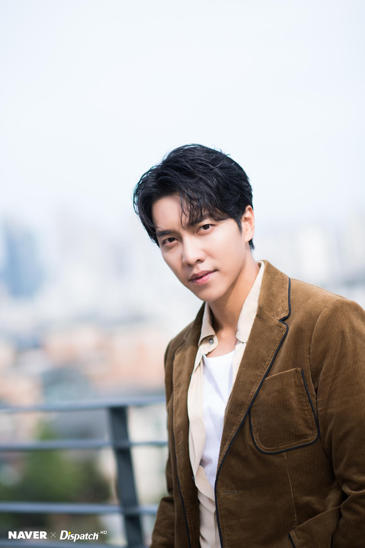 Lee seung gi After dating