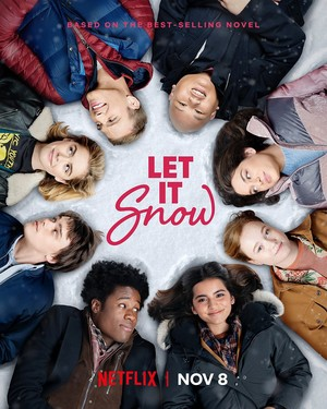 Let It Snow (2019) Poster