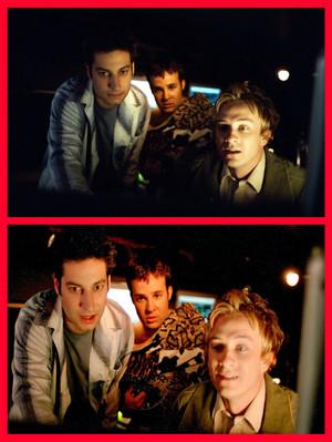 Life Serial; The Trio