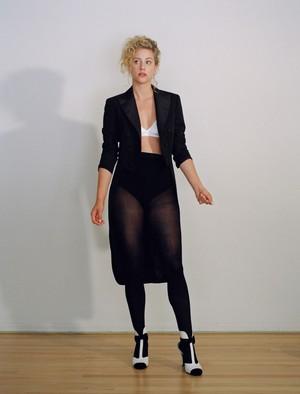 Lili Reinhart ~ Wonderland