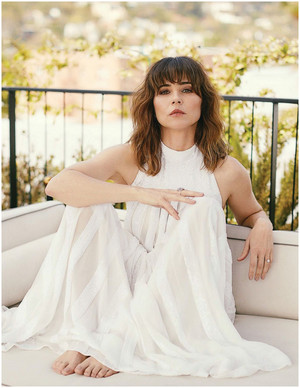 Linda Cardellini - LA Confidential Photoshoot - 2019