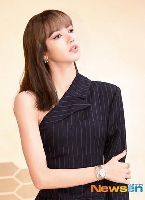Lisa at BVLGARI Event Seoul