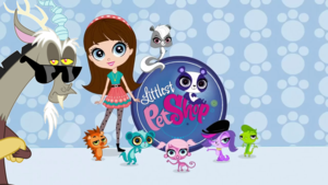 Littlest Pet Shop Discord