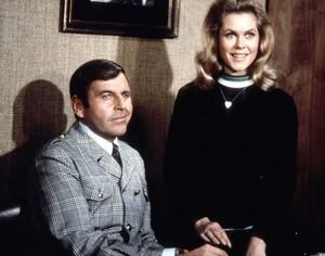 Liz and Paul Lynde