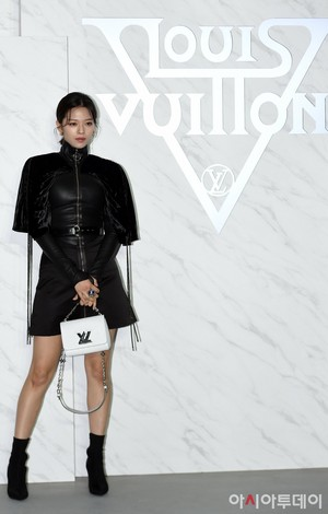 Louis Vuitton 2020 Cruise Spin Off Zeigen