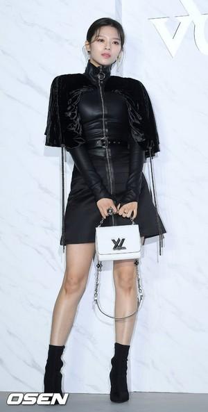 Louis Vuitton 2020 Cruise Spin Off Show