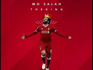 MOHAMED SALAH THE REAL EGYPT PEOPLE KING OF EGYPT