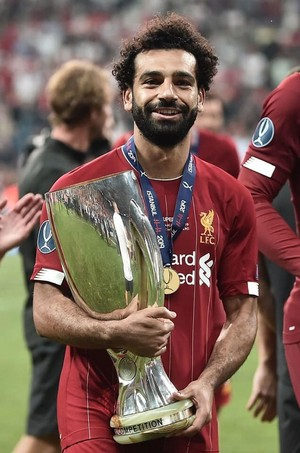 MOHAMED SALAH THE REAL EGYPT PEOPLE