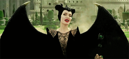 Disney S Maleficent Mistress Of Evil Queen Q A With
