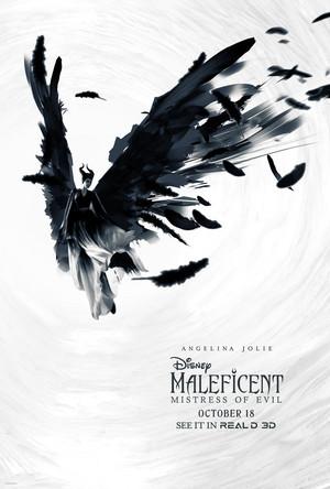 Maleficent: Mistress of Evil (2019) poster