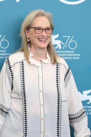 Meryl Streep (2019)