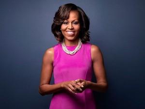 Michelle Obama - True Style icona