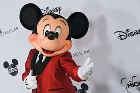 Mickey ماؤس 90th Birthday Celebration 2018